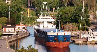 Ship photo - RIX ALLIANCE