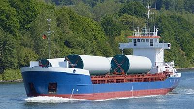Ship photo - RIX PACIFIC